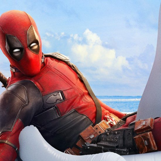 Deadpool 2's Marketing Team Are Still Having A Lot Of Fun With The Film's Posters