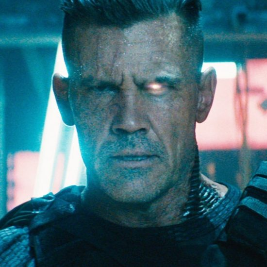 Josh Brolin Reportedly Returning To The MCU To Play Thanos And Cable