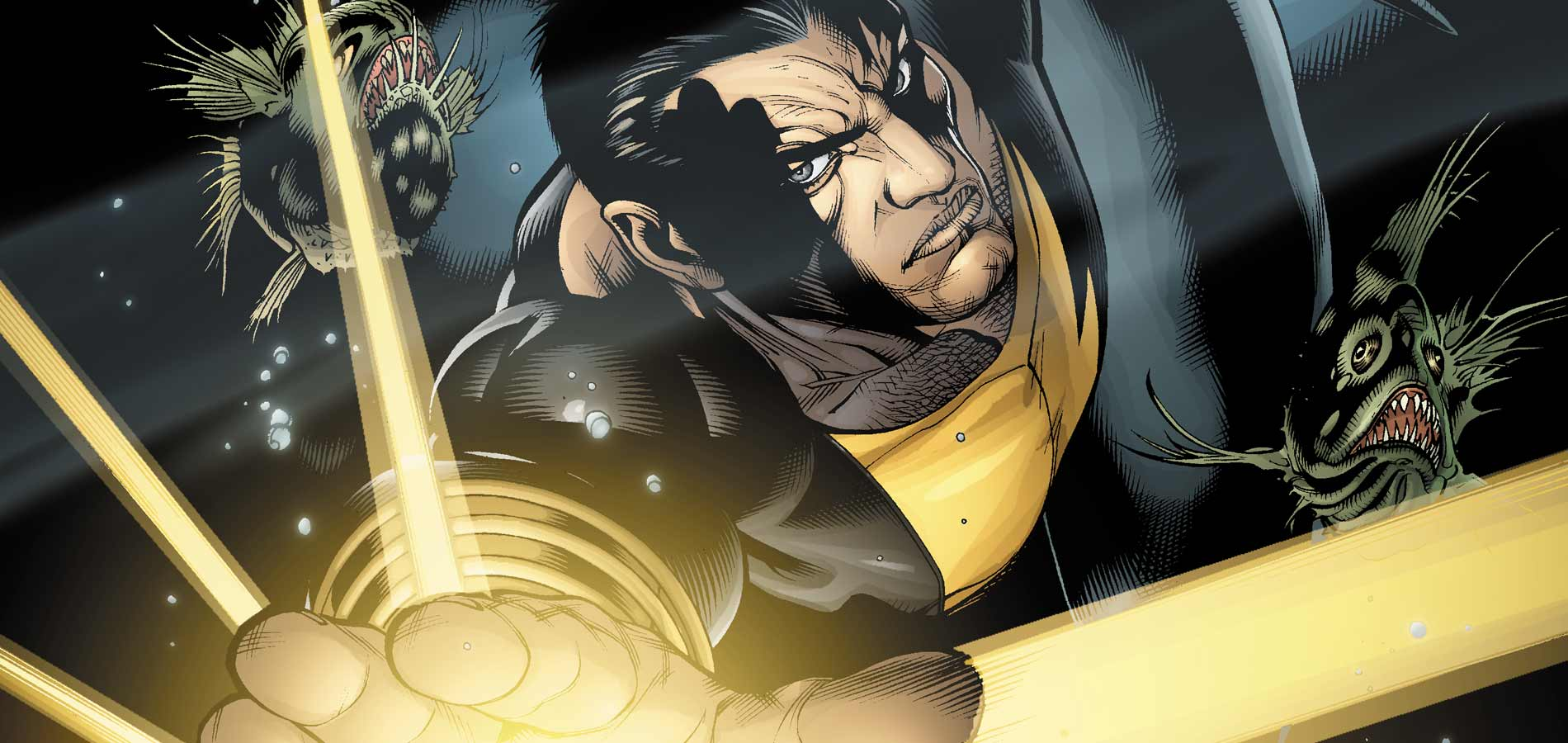 We have been waiting to see Dwayne Johnson as Black Adam for a while now