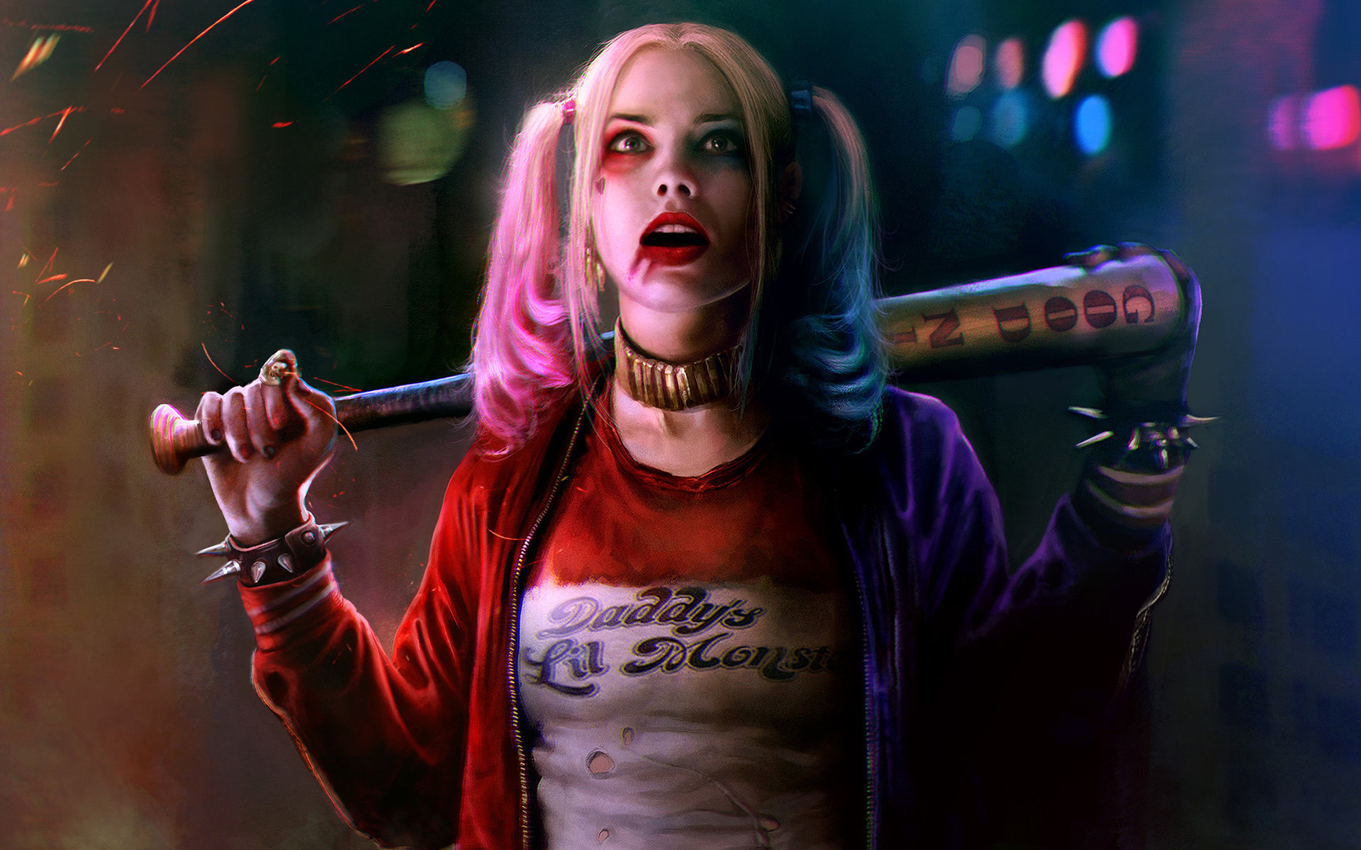 Margot Robbie's Harley Quinn was the best thing about Suicide Squad!