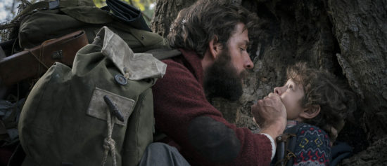 A Quiet Place's Writers Say That There Are Ideas For A Sequel
