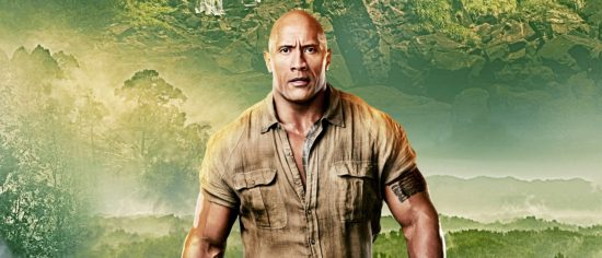 Dwayne Johnson Confirms That Jumanji: Welcome To The Jungle Is Getting A Sequel