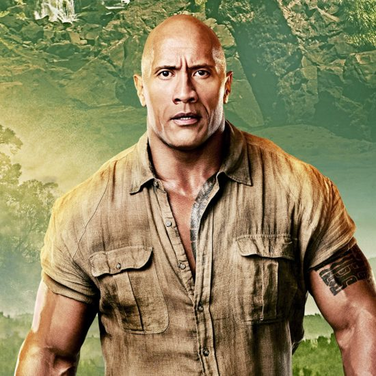 Fans Want Dwayne Johnson To Run For President And Replace Donald Trump
