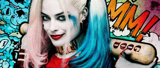 The Suicide Squad Will The First R-Rated DC Comics Movie