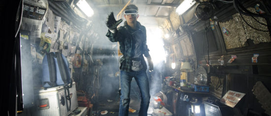 Ernest Cline's Ready Player Two Is Now Available To Buy And Fans Are Going Crazy