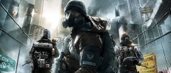 Deadpool 2's David Leitch Is Going To Direct The Division Starring Jake Gyllenhaal And Jessica Chastain