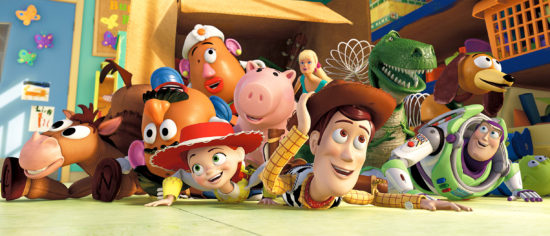 It Looks Like Toy Story 4 Will Be Hitting Cinemas In Summer 2019