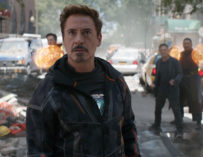 A Young Tony Stark To Be Cast For The MCU?