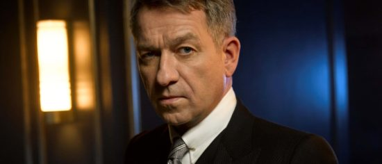 Gotham's Showrunner Is Developing A Prequel Series That Will Focus On Alfred Pennyworth