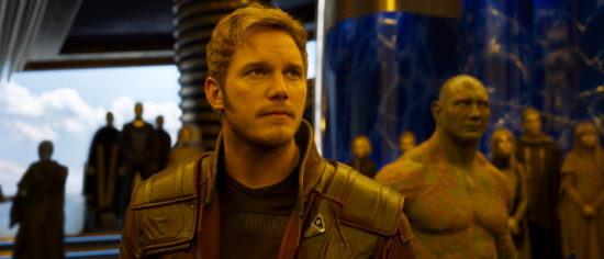 James Gunn Reveals Guardians Of The Galaxy Vol. 3 Will Wrap Up The Guardians' Story