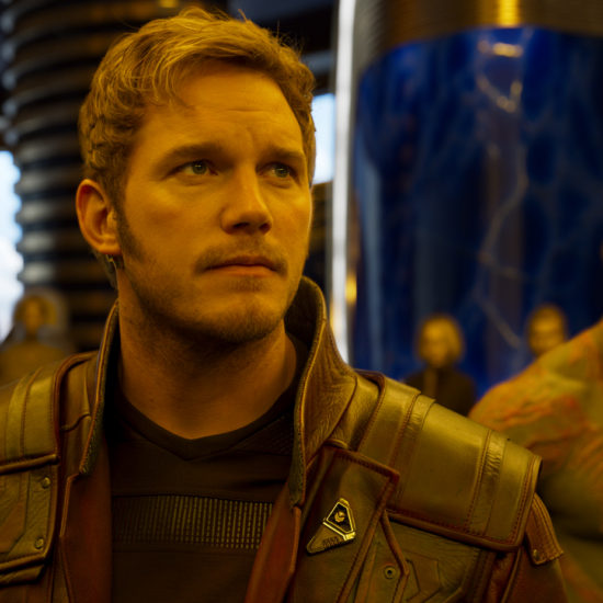 Guardians Of The Galaxy Vol. 3: James Gunn Reveals The Title Of The Third Guardians Movie