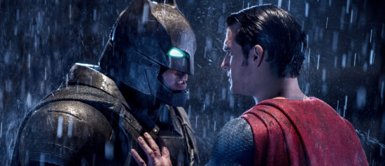 Warner Bros. Is Reportedly Considering Remaking Batman v Superman