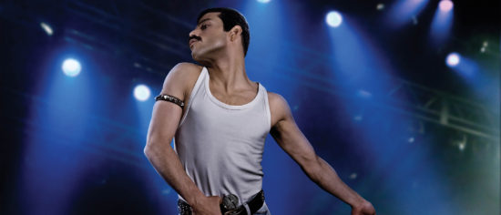 The New Trailer For Bohemian Rhapsody Starring Rami Malek As Freddie Mercury Has Arrived