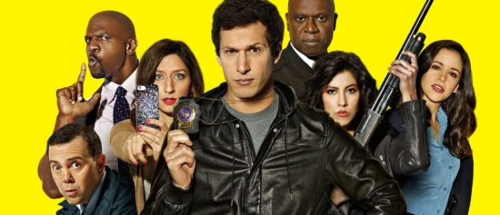 Brooklyn Nine-Nine Cancelled By Fox But The Show May Not Be Dead Yet