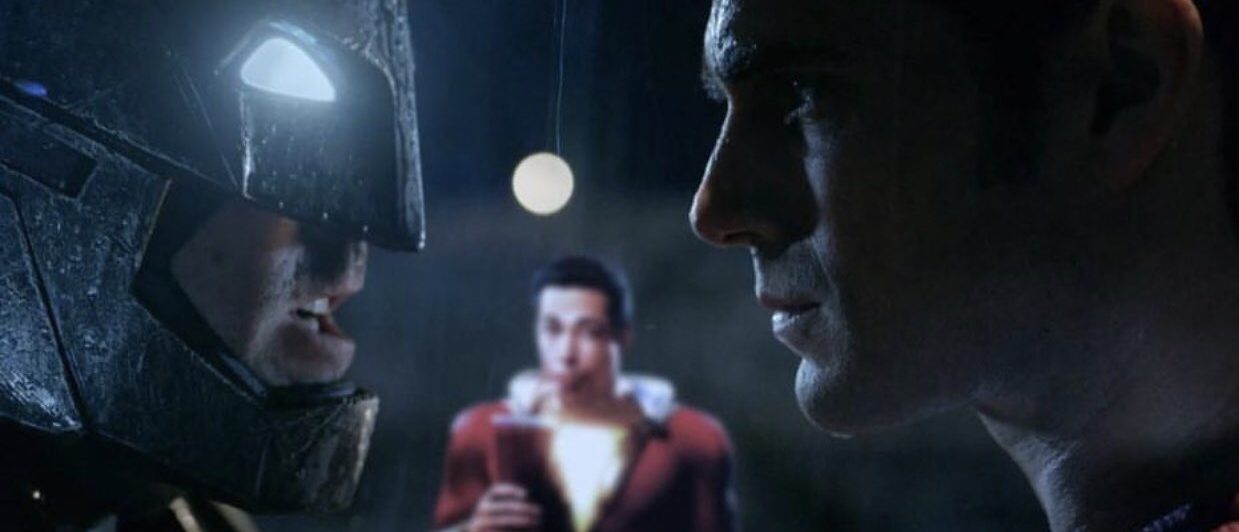 Zachary Levi will be back as Shazam! in the sequel