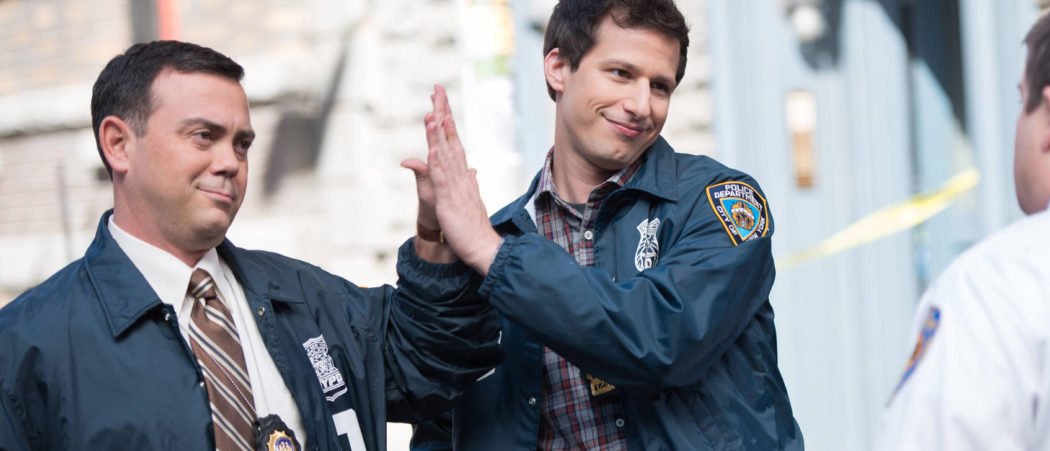 Brooklyn Nine Nine Season 8's release date hasn't been revealed ye