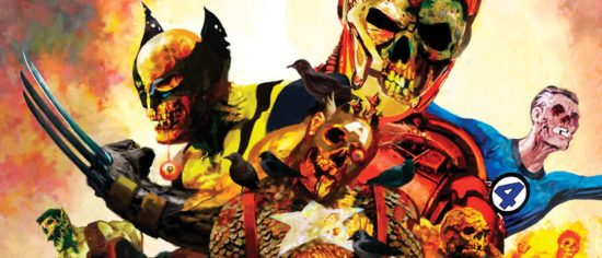 Is Ben Wheatley Making A Marvel Movie And If So What Could It Be?