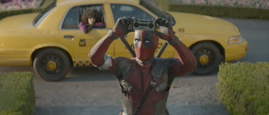 Deadpool 2 Is Getting A Director's Cut With An Extra 12 Minutes Of Footage