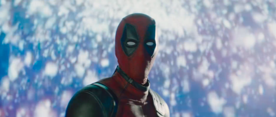 Deadpool 2: Deadpool Shows Off His Incredible Dancing Skills In Céline Dion's New Ashes Video