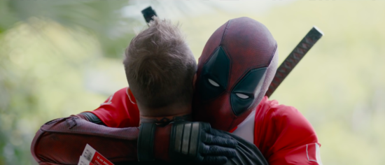 Deadpool 2: Deadpool Gives David Beckham An Apology To Remember In This New Promo