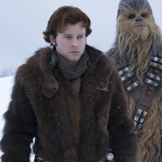 Alden Ehrenreich Rumoured To Be Returning As Han Solo In An Upcoming Star Wars Series
