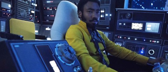 Disney Plus' Lando Show Will Reportedly Jump Between Timelines