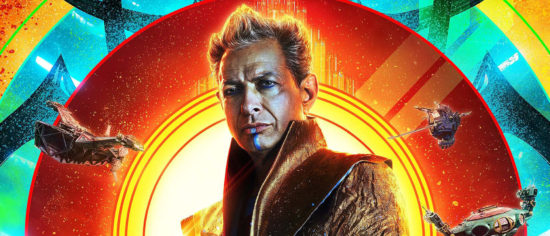 Jeff Goldblum Expects The Grandmaster To Turn Up Again In The MCU