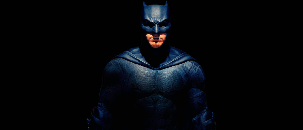Ben Affleck Batman Matt Reeves