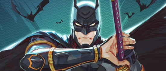 Batman Ninja Review