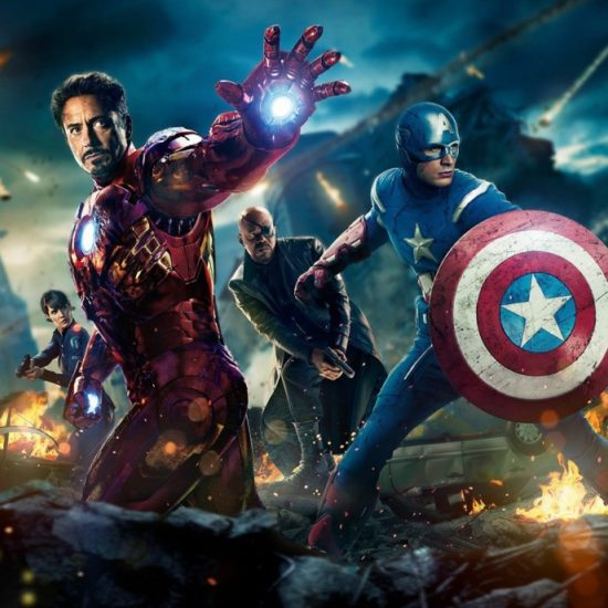 Kevin Feige Has Revealed Which Film He Thinks Is The Best In The MCU