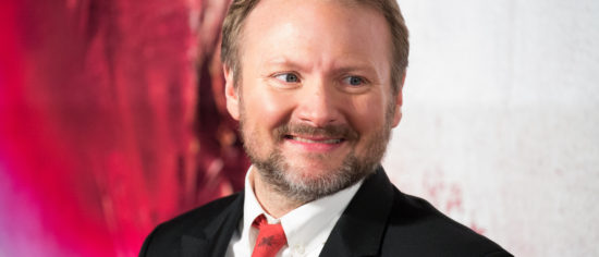 Is Rian Johnson Suggesting His Star Wars Trilogy Isn't Happening?