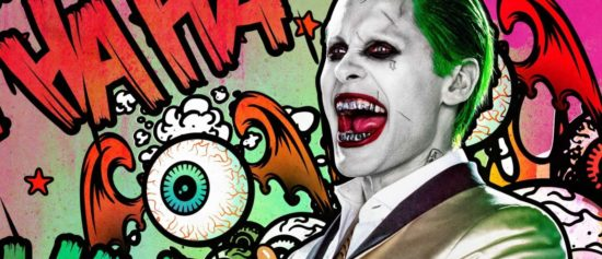 David Ayer Shares Deleted Jared Leto Joker Scene In Suicide Squad's Orignal Script
