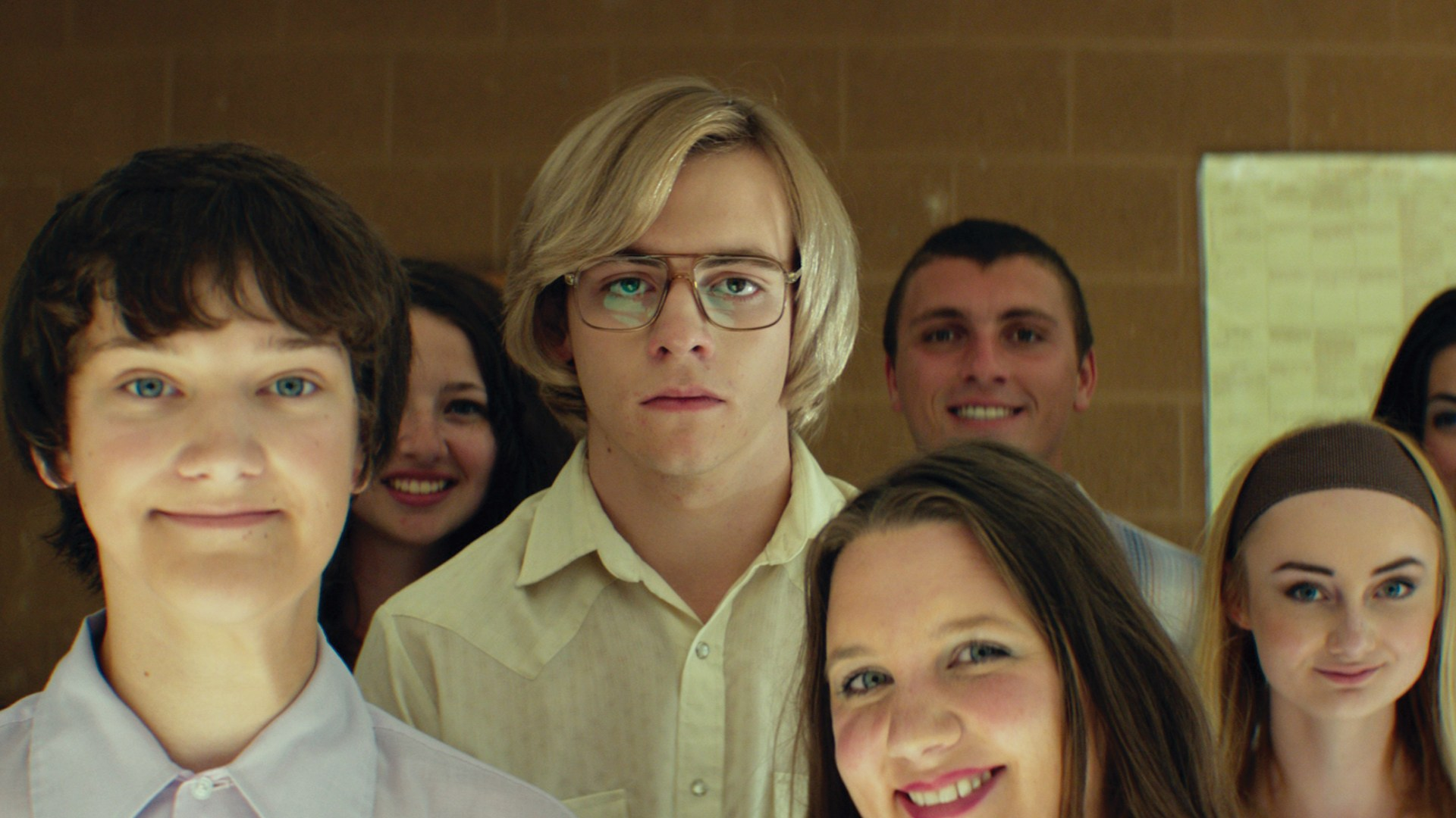My Friend Dahmer 2