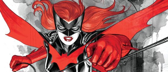 Batwoman: The CW Is Developing A New Series Based On The DC Comics Superhero