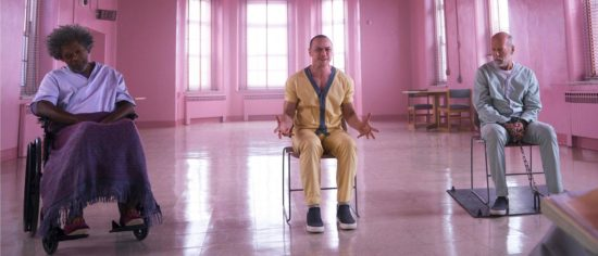 Glass: M. Night Shyamalan's Next Movie Will Get A Full Trailer This Friday