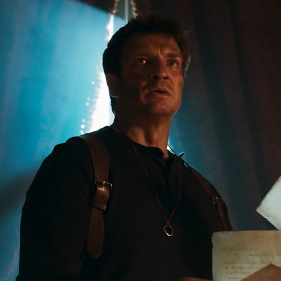 Nathan Fillion Is Perfect As Nathan Drake In This Uncharted Fan Film