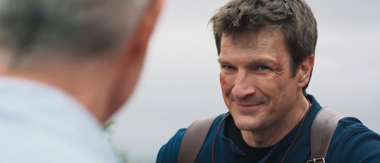 They should just cast Nathan Fillion as Nathan Drake now
