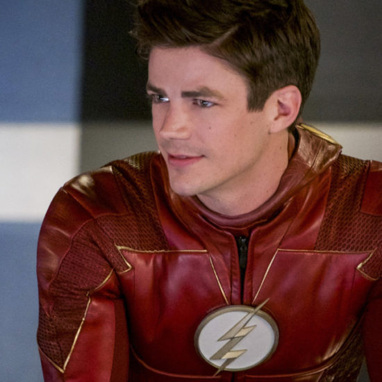 The Flash Could Run For Several More Seasons