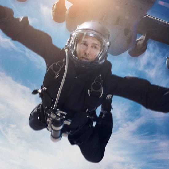 Mission: Impossible – Fallout Review