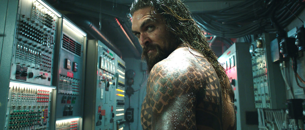 When is Aquaman 2's release date