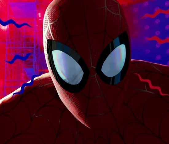 Spider-Man: Into The Spiderverse Review