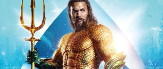 Aquaman Hits 1$ Billion Making It The Highest Grossing DCEU Movie Ever