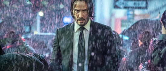 John Wick: Chapter 3 – Parabellum's New Trailer Has Arrived And It's Maximum Keanu Reeves