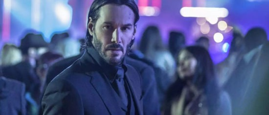 5 Reasons You Should Be Excited To See John Wick: Chapter 3 – Parabellum