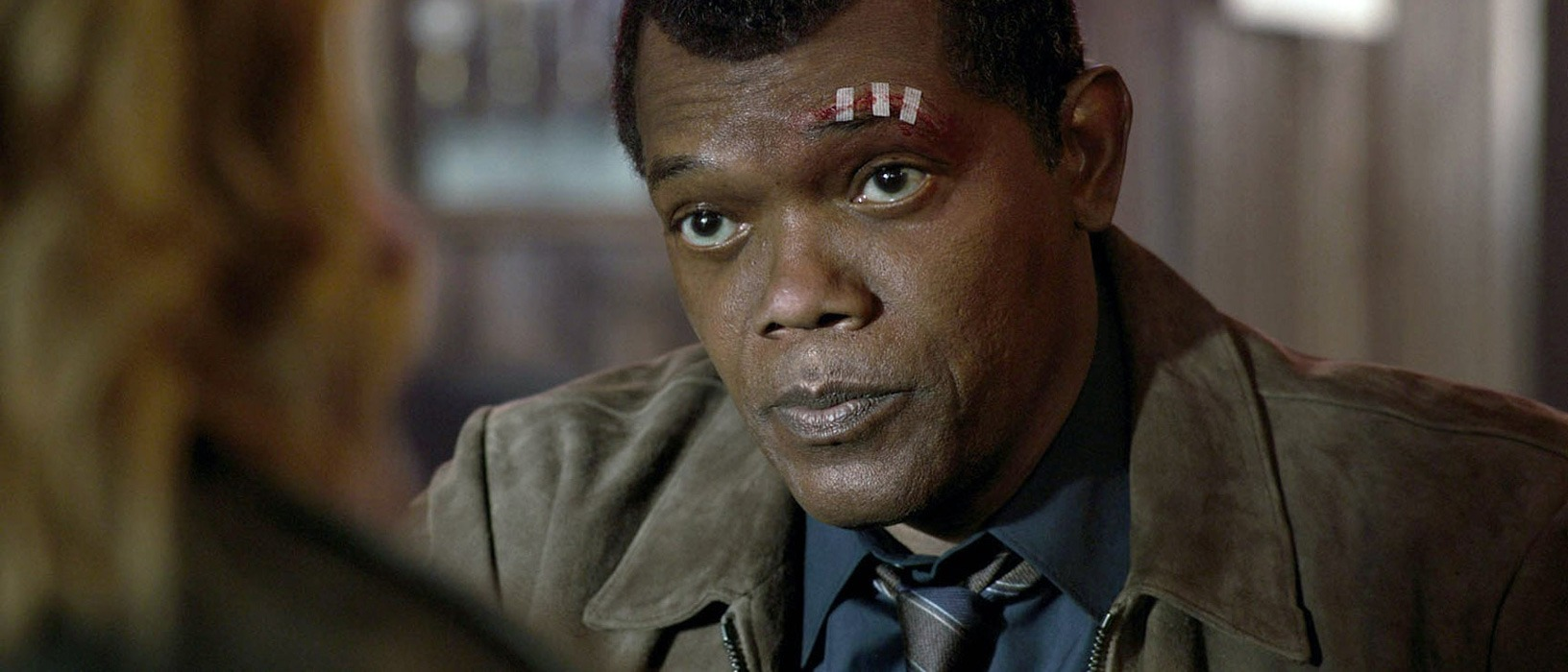 Will Nick Fury feature in Captain Marvel 2?
