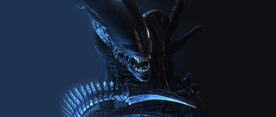 A New Alien TV Series Reportedly In Development At Hulu