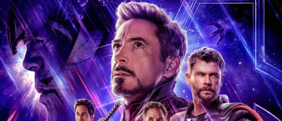 Avengers: Endgame: James Cameron Congratulates Marvel Movie For Beating Titanic's Box Office Record