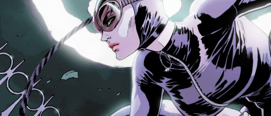 5 Actors Who Could Play Catwoman in Matt Reeves' The Batman Movie