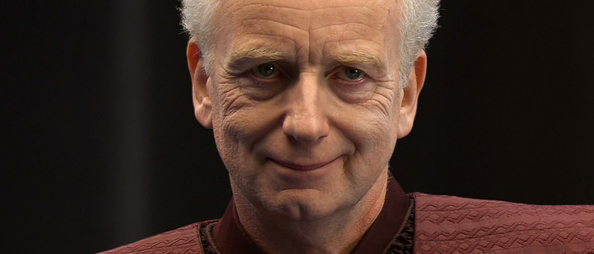 Will Palpatine be at the heart of everything in Star Wars: The Rise Of Skywalker?