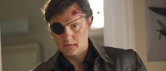 The Walking Dead's David Morrissey Could Be Cast In An Upcoming MCU Movie